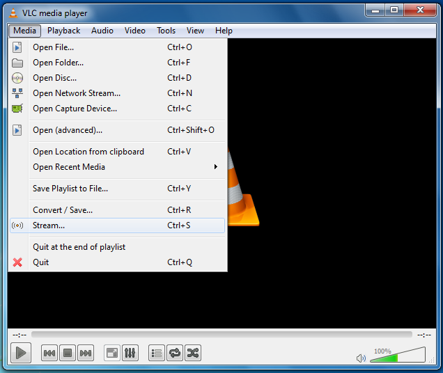 vlc media player offline installer standalone setup download