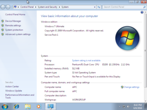 Windows 7 Ultimate 32 & 64 Bit ISO Download