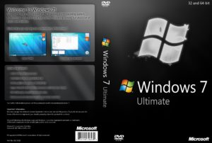 Windows 7 Ultimate Free Download Full Version ISO 32 & 64 Bit