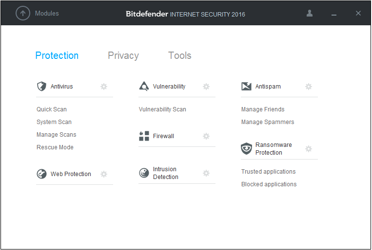 Download Bitdefender Internet Security 2016 Free Installer