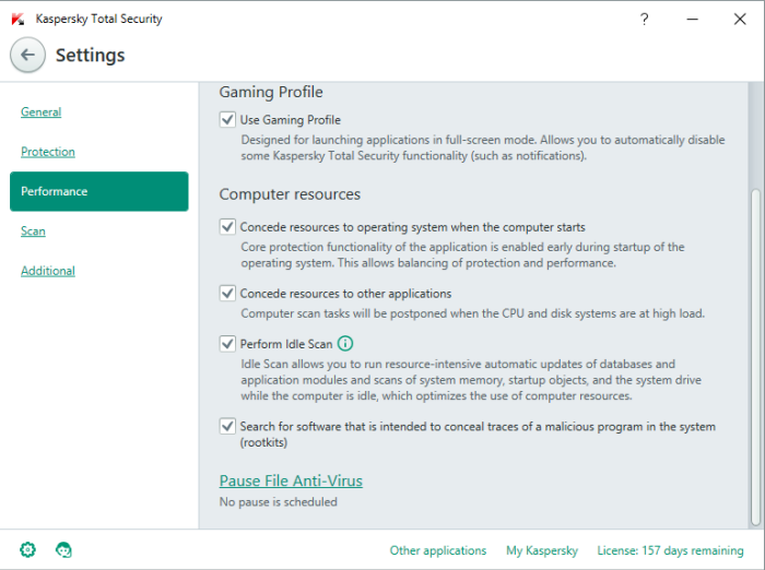 Download Kaspersky Total Security 2016 Installer