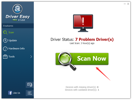 Driver Easy Free Download Latest Version