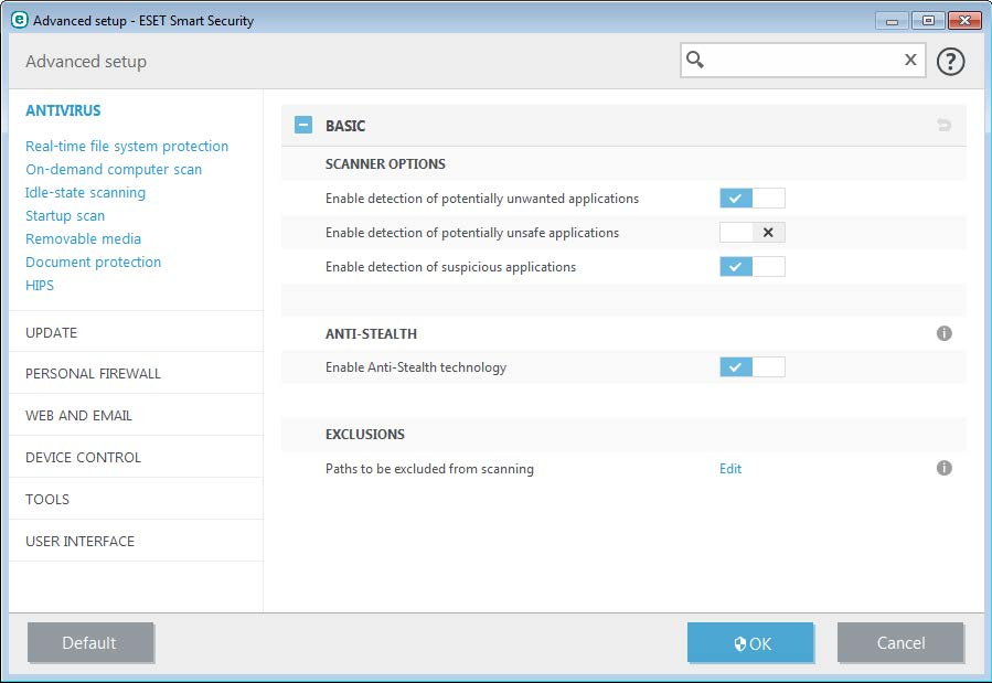 Free Download ESET Smart Security 9 Latest Version