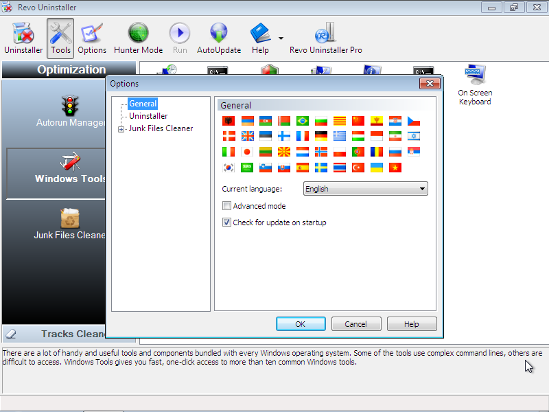 Free Download Revo Uninstaller Offlline Full Installer