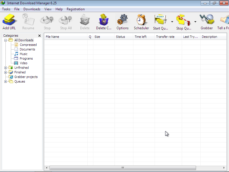 Internet Download Manager Free Download Full Version