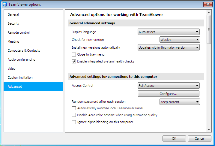 Download Teamviewer 10 Free Version Offline Standalone Installer