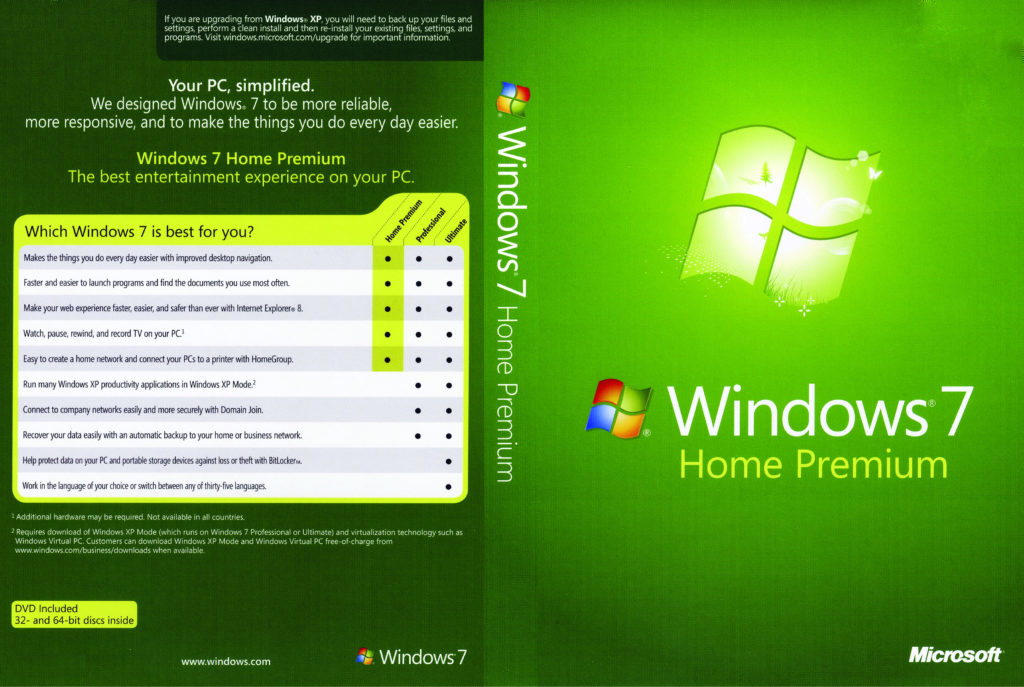 Windows  Home Premium Product Key  Bit Free Download